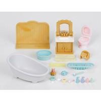 Sylvanian Families C Bathroom Set