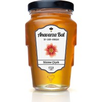 Anavarza Bal Çiçek Balı 450 gr