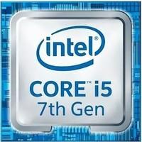 Intel Core i5 7500 3.40GHz 6M 1151p Tray Fansız İşlemci