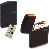 Afm Hunter Soft Avcı Metal Çakmak 5.5X3.5Cm