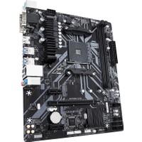Gigabyte B450M S2H AMD B450 2133MHz DDR4 Soket AM4 mATX Anakart