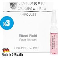 Janssen Cosmetic Caviar Extract Vitalisieren - 3 Adet x 2ml