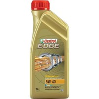 Castrol Edge 5W40 1 Litre