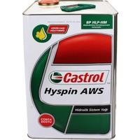 Castrol Hyspın Aws 32 015K Hidrolik Yağı