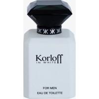 Korloff İn White Edt 50 ml Erkek Parfümü