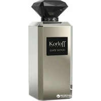 Korloff Private Silver Wood Edp 88 ml Erkek Parfümü