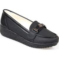 Elizza Kadın Dolgu Taban Ayakkabı
