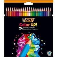 Bic Color Up 24'Lü Kuru Boya