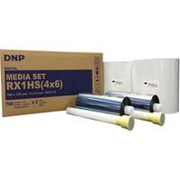 """Dnp Rx1 Hs (4×6) Kağıt&Ribon (10X15) """"1 Koli"""""""