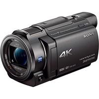 Sony Fdr-Ax33 4K Video Kamera