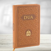 Dua - Evrâd-ı Şerîfe - Rahle Boy - Taba