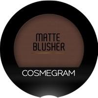 Cosmegram Mat Allık No 202