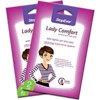 Stopever Lady Comfort Isıtıcı - 4 Adet (2x2'li Ekonomik Ambalaj)