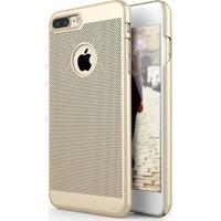 Telefonaksesuarı Apple iPhone 7 Plus Fileli Slim Arka Kapak
