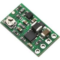 Pololu Değişken Çıkışlı YükselticiDüşürücü Voltaj Regülatörü 2-12V