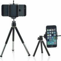 Soundizayn Mini Teleskopik Cep Telefonu Kamera Tripodu ...