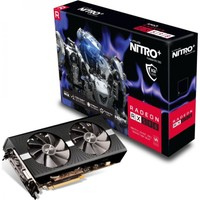 Sapphire Nitro+ AMD Radeon RX 590 8GB 256Bit GDDR5 (DX12) PCI-E 2.0 Ekran Kartı 11289-05-20G