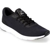 Kinetix Meyo Siyah Beyaz Erkek Koşu Ayakkabısı