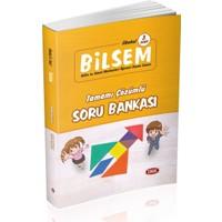 Data Yayınları BİLSEM 3. Sınıf Tamamı Çözümlü Soru Bankası