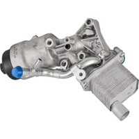 Tap Opel Astra J 1.4 Benzinli Turbo Yağ Soğutucu Komple