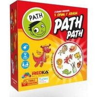 Redka Path Path (Yerli Dobble) Kutu Oyunu