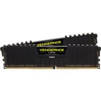 Corsair Vengeance LPX 8GB(2x4GB) 3000MHz DDR4 Ram CMK8GX4M2C3000C16