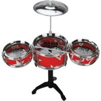 Sunman Jazz Drum Mini Bateri Davul Seti