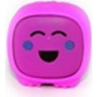 Dino Pembe Bluetooth Hoparlör - Utangaç