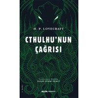 Cthulhu'nun Çağrısı - Toplu Eserler 6 - Howard Phillips Lovecraft