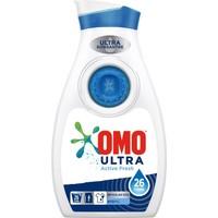 Omo Ultra Konsantre Sıvı Deterjan Active Fresh 910 ml