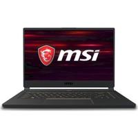 "MSI GS65 Stealth 8SF-210XTR Intel Core i7 8750H 16GB 256GB SSD RTX2070 Freedos 15.6"" FHD Taşınabilir Bilgisayar"