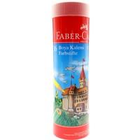 Faber-Castell Metal Tüpte Tam Boy Boya Kalemi 36 Renk