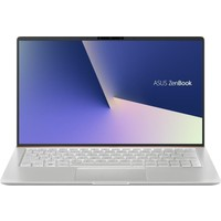 "Asus ZenBook UX333FN-A3034T Intel Core i7 8565U 8GB 256GB SSD MX150 Windows 10 Home 13.3"" FHD Taşınabilir Bilgisayar"