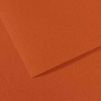 Canson Fon K. 50X65 160Gr Grenli Red Earth 321374