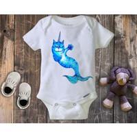 Scubapromo Unicorn Kedi Bebek Zıbın