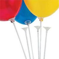 Balon Çubuğu 10lu