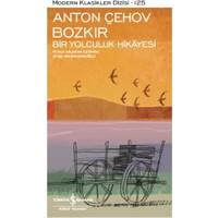 Bozkır Bir Yolculuk Hikâyesi - Anton Çehov
