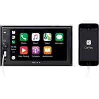 Sony Xav-Ax1000 Bt Apple Car Play Özellikli Multimedya
