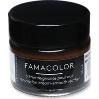 Famaco Famacolor Kapatıcı Deri Boyası 15 ml Kahverengi