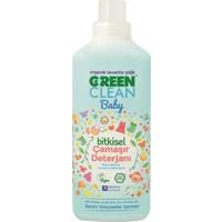 U Green Clean Baby 1 Litre Bitkisel Sıvı Çamaşır Deterjanı