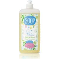 Soop Baby Sabun Bazlı Sıvı Yüzey Temizleyici 1 lt