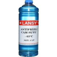 Lansy Antifrizli Cam Suyu 1 Lt - 63°C
