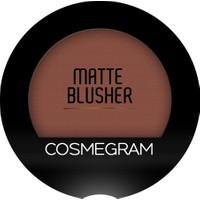 Cosmegram Mat Allık No 201