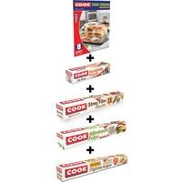 Cook 5'li Mutfak Paketi