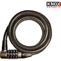 Knox 185Cmx10Mm Şifreli Kilit 6007