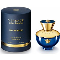 Versace Dylan Blue Pour Femme EDP 100 ml Kadın Parfüm
