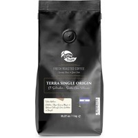 Coffeetropic Terra Single Origin El Salvador Santa Ana Volcano 1 Kg