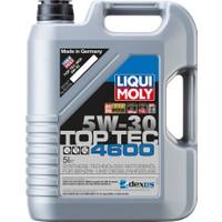 Liqui Moly Top Tec 4600 5W-30 Tam Sentetik Motor Yağı 5 Lt. 2316
