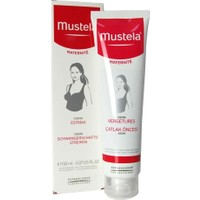 Mustela Strech Marks Prevention Cream 150 Ml / Çatlak Öncesi Kremi