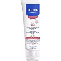 Mustela Soothing Moisturizing Cream Face 40 ml